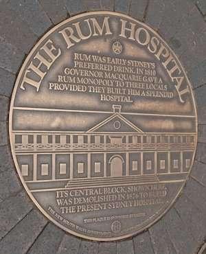 sydney-rum-hospital